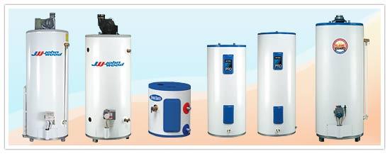 Hot Water Heater Toronto