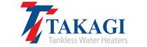 Takagi Tankless Water Heaters